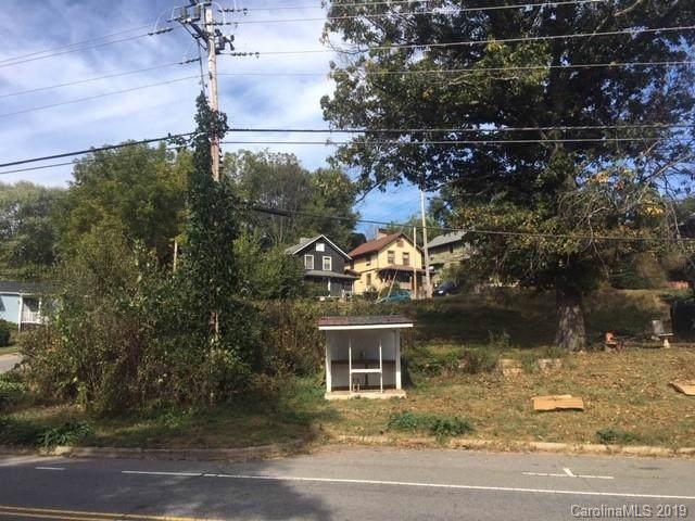 000 Choctaw Street, Asheville, NC 28801 (#3563955) :: Keller Williams Biltmore Village