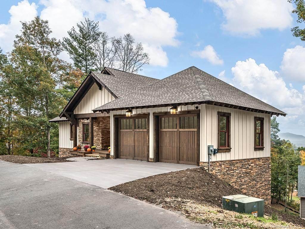 21 Denali Drive, Asheville, NC 28806 (#3563960) :: LePage Johnson Realty Group, LLC