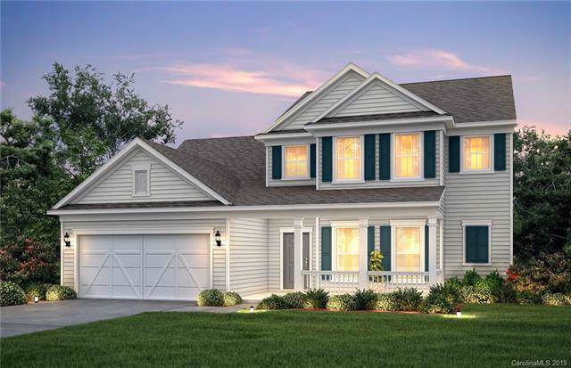 7212 Brookline Place #212, Huntersville, NC 28078 (#3563967) :: Cloninger Properties