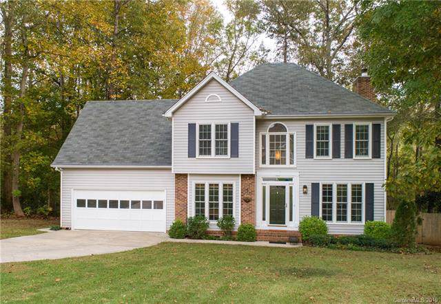 204 Ballard Court, Fort Mill, SC 29715 (#3563994) :: Stephen Cooley Real Estate Group