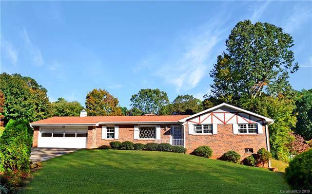 325 S Mcdowell Avenue, Marion, NC 28752 (#3563997) :: Keller Williams Professionals