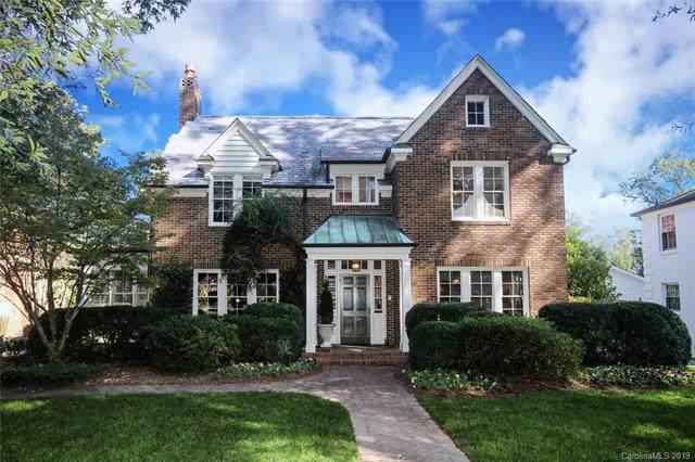 2623 Sherwood Avenue, Charlotte, NC 28207 (#3563999) :: Austin Barnett Realty, LLC