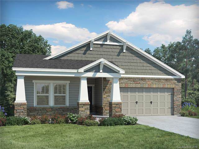 3825 Isenhour Road, Kannapolis, NC 28081 (#3564002) :: Stephen Cooley Real Estate Group