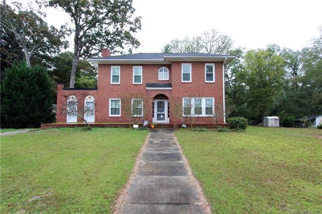 108 Ashe Street, Wadesboro, NC 28170 (#3564005) :: Carlyle Properties