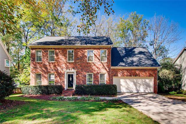 12605 Moores Mill Road, Huntersville, NC 28078 (#3564010) :: RE/MAX RESULTS