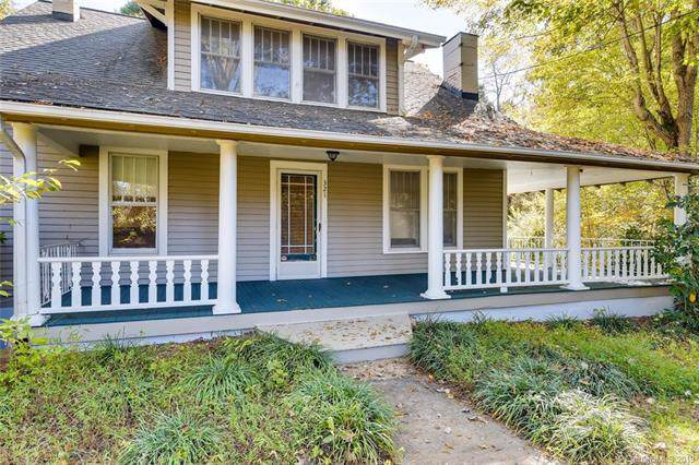 321 Rumple Street, Troutman, NC 28166 (#3564011) :: LePage Johnson Realty Group, LLC