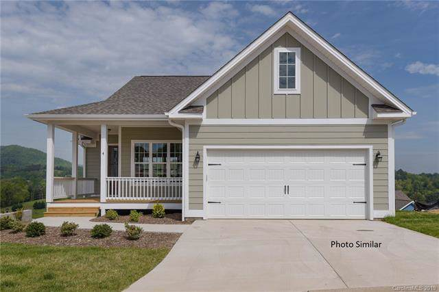 18 Southern Way Lane, Leicester, NC 28748 (#3564015) :: Johnson Property Group - Keller Williams