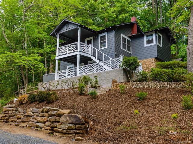 114 Sea Wish Way, Lake Lure, NC 28746 (#3564020) :: Puma & Associates Realty Inc.