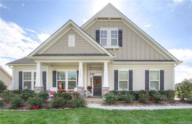 4112 Kinder Oak Drive, Indian Trail, NC 28079 (#3564061) :: Ann Rudd Group