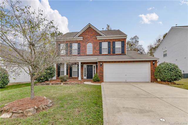 2009 Rosewater Lane, Indian Trail, NC 28079 (#3564091) :: RE/MAX RESULTS