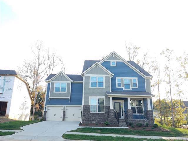 16726 Setter Point Lane Lot 40, Davidson, NC 28036 (#3564099) :: Zanthia Hastings Team