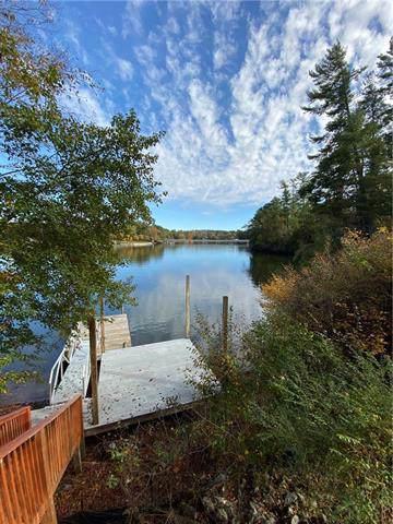 6250 Riviera Run Estates Drive #12, Hickory, NC 28601 (#3564100) :: LePage Johnson Realty Group, LLC