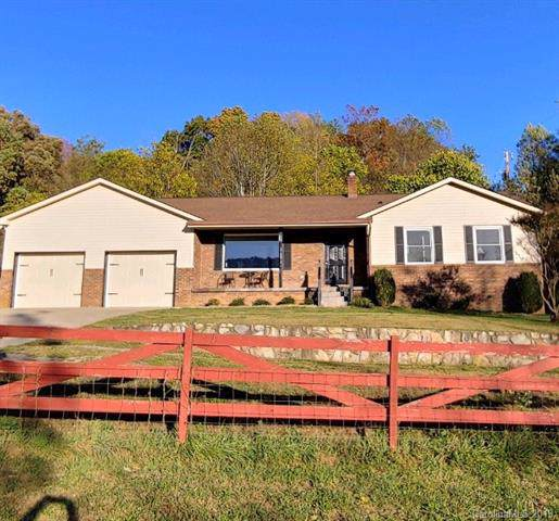 371 Murray Road, Canton, NC 28716 (#3564107) :: Roby Realty