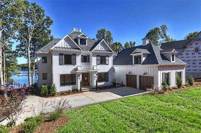 20542 Hansels Way, Cornelius, NC 28031 (#3564135) :: High Performance Real Estate Advisors