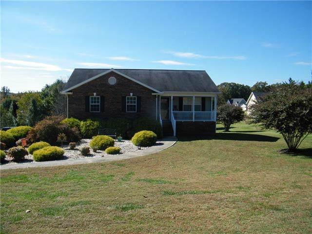477 Legion Road, Lenoir, NC 28645 (#3564167) :: Stephen Cooley Real Estate Group