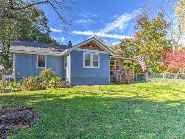135 Liberty Street, Asheville, NC 28803 (#3564209) :: Carolina Real Estate Experts