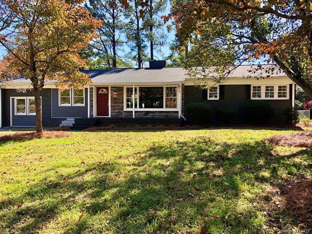 1311 Forestdale Drive, Salisbury, NC 28144 (#3564239) :: The Andy Bovender Team