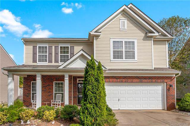 2007 Sipes Place, Indian Trail, NC 28079 (#3564244) :: Stephen Cooley Real Estate Group