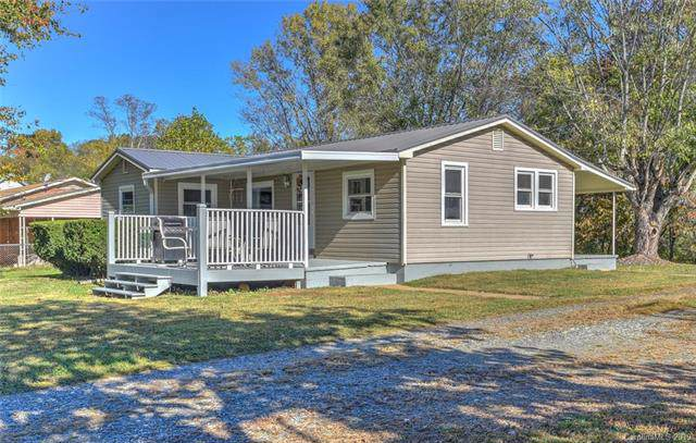 205 View Street, Asheville, NC 28806 (#3564250) :: LePage Johnson Realty Group, LLC