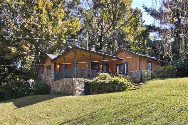 12 Laurel Terrace, Asheville, NC 28804 (#3564270) :: Stephen Cooley Real Estate Group