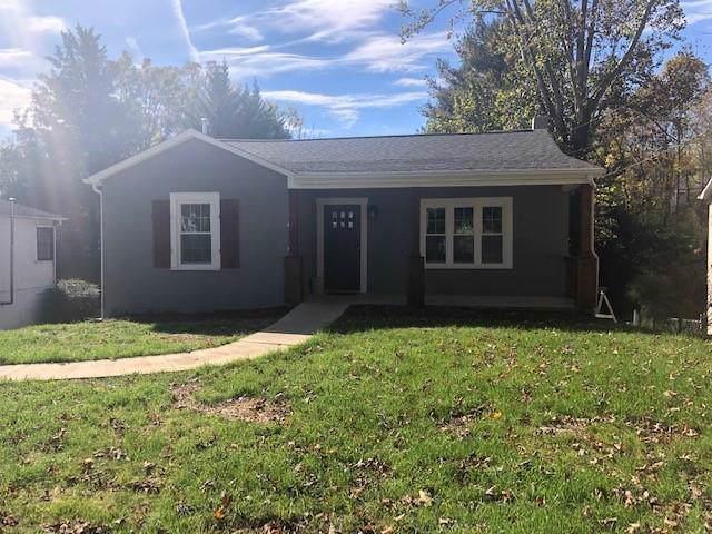 506 Edgewood Drive, Lenoir, NC 28645 (#3564271) :: Scarlett Property Group