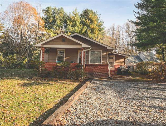 136 Onteora Boulevard, Asheville, NC 28803 (#3564282) :: RE/MAX RESULTS
