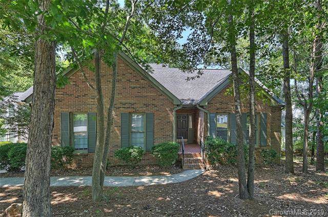 6019 Leeson Lane, Charlotte, NC 28270 (#3564291) :: Stephen Cooley Real Estate Group