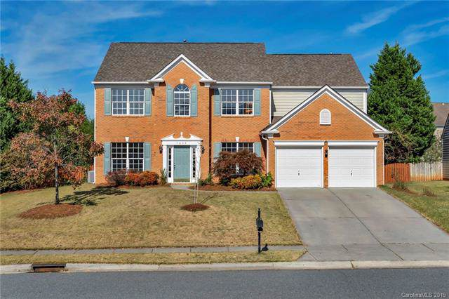 7634 Rathburn Lane, Charlotte, NC 28277 (#3564295) :: Stephen Cooley Real Estate Group