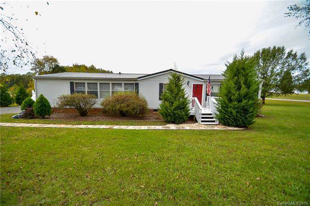 134 Brawley Road, Cleveland, NC 27013 (#3564299) :: RE/MAX RESULTS
