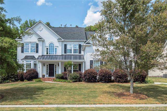 14403 Murfield Court, Charlotte, NC 28278 (#3564303) :: RE/MAX RESULTS