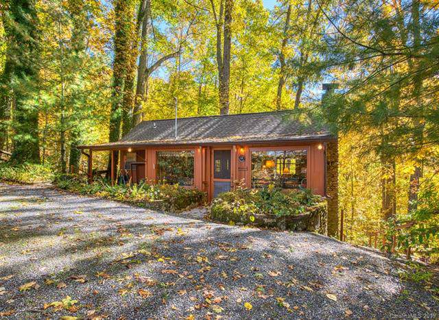 297 Old Dummy Line Road, Balsam, NC 28707 (#3564322) :: LePage Johnson Realty Group, LLC
