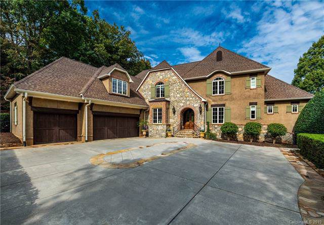 189 Old Post Road, Mooresville, NC 28117 (#3564342) :: Carlyle Properties