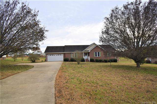 1618 Beverly Lane, Lincolnton, NC 28092 (#3564388) :: Miller Realty Group
