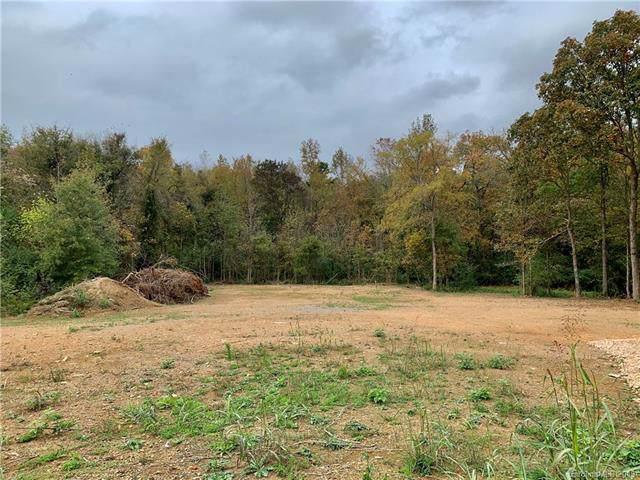 Lot 21 & 22 Old Farm Road, Oakboro, NC 28129 (#3564397) :: The Ramsey Group