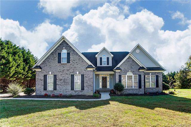 2816 Aprilia Lane #28, Monroe, NC 28112 (#3564398) :: The Andy Bovender Team