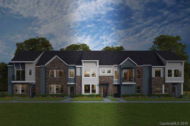 1207 Kohler Avenue, Charlotte, NC 28206 (#3564403) :: High Performance Real Estate Advisors