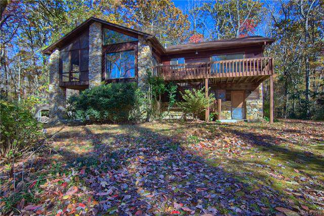 112 Frog And Fern Road, Hendersonville, NC 28792 (#3564417) :: Keller Williams Professionals
