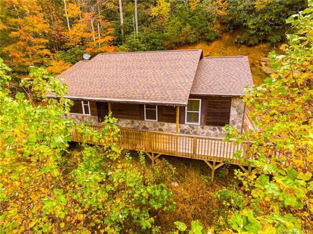 2126 Little Buck Creek Road, Marion, NC 28752 (#3564420) :: BluAxis Realty