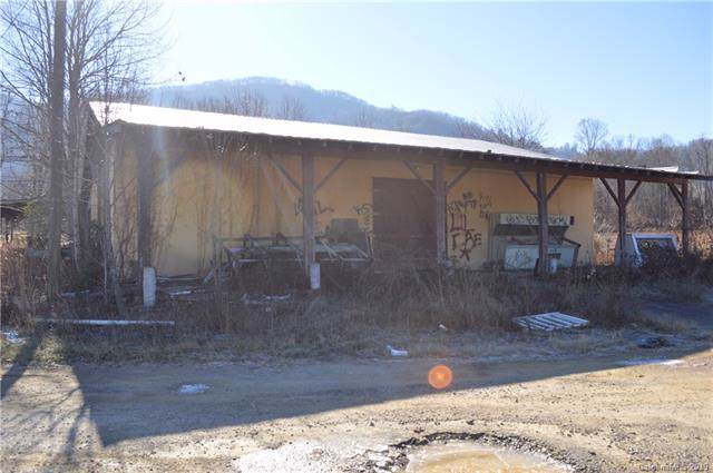 1796 Pigeon Road, Waynesville, NC 28786 (#3564433) :: Stephen Cooley Real Estate Group
