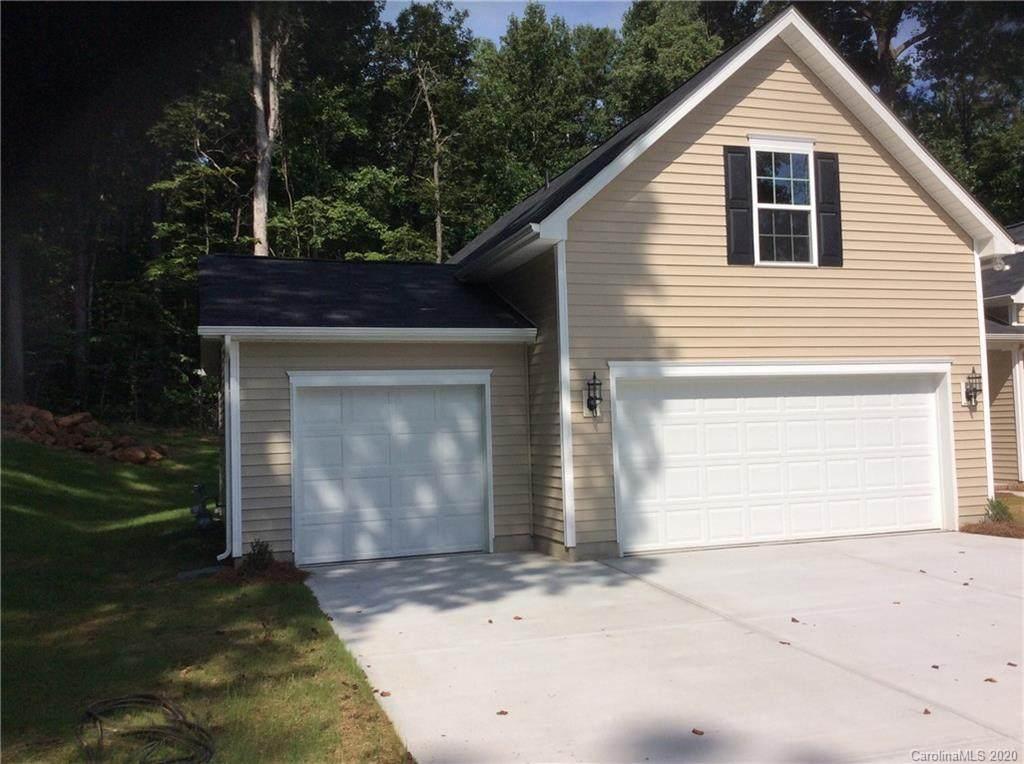 12301 Flatbush Drive, Huntersville, NC 28078 (#3564456) :: Homes Charlotte