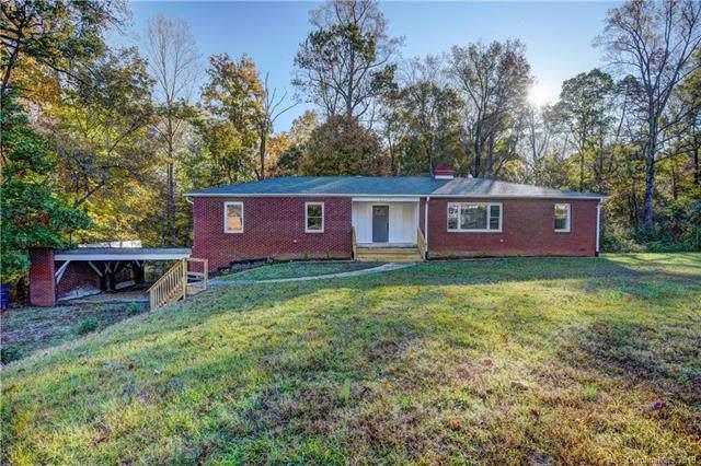 2227 Toddville Road, Charlotte, NC 28214 (#3564502) :: Rinehart Realty