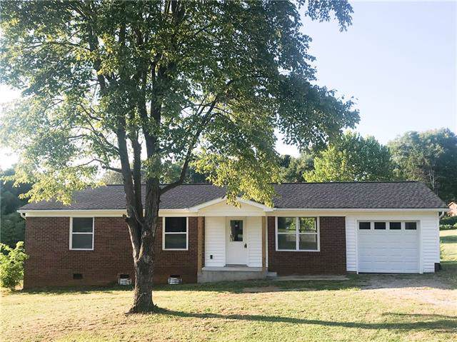 1966 Crown Drive, Conover, NC 28613 (#3564503) :: Roby Realty