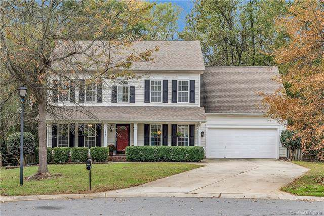 2847 Whaleys Court, Charlotte, NC 28273 (#3564518) :: Stephen Cooley Real Estate Group