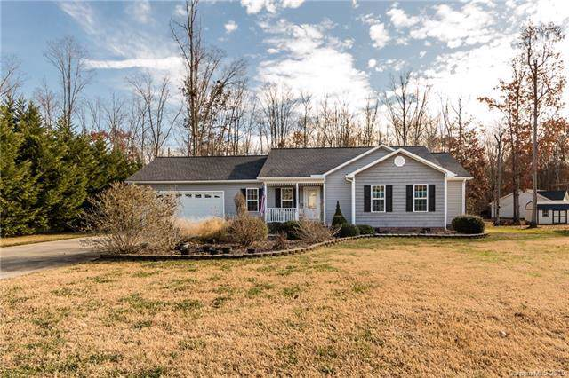 110 Cactus Lane, Statesville, NC 28625 (#3564522) :: Stephen Cooley Real Estate Group