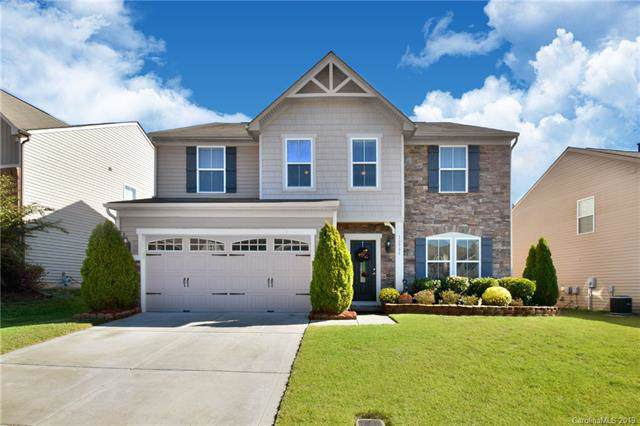 10984 Hat Creek Lane, Davidson, NC 28036 (#3564539) :: LePage Johnson Realty Group, LLC