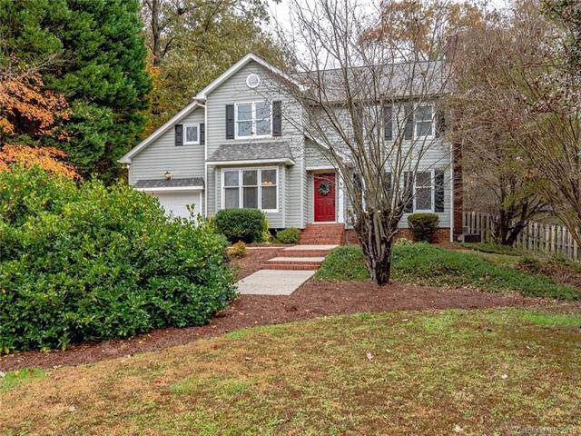 3093 Hitching Post Lane, Rock Hill, SC 29732 (#3564541) :: The Andy Bovender Team
