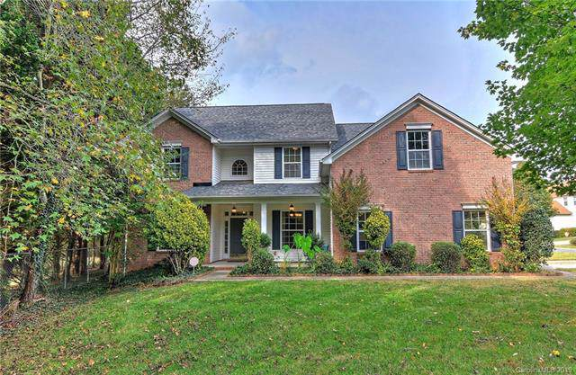15132 Bridle Trace Lane, Pineville, NC 28134 (#3564544) :: Carolina Real Estate Experts