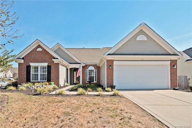 153 Bluffton Road, Mooresville, NC 28115 (MLS #3564556) :: RE/MAX Impact Realty