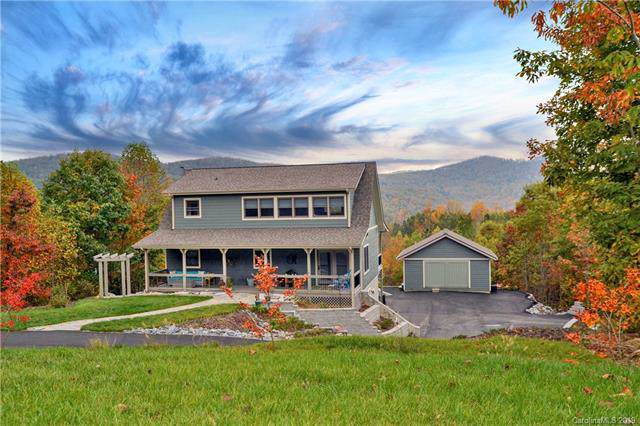 54 Osprey Lane, Nebo, NC 28761 (#3564566) :: Rowena Patton's All-Star Powerhouse