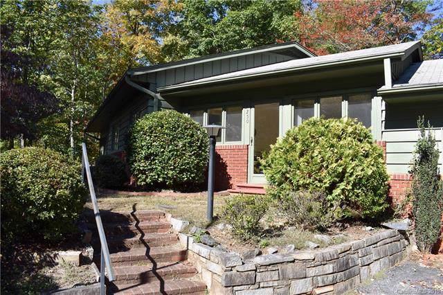 250 Hidden Hill Road, Tryon, NC 28782 (#3564568) :: Rinehart Realty